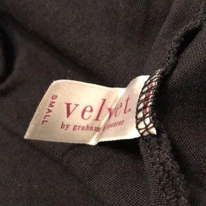 Velvet by Graham & Spencer Dresses - VELVET by Graham & Spencer Dress